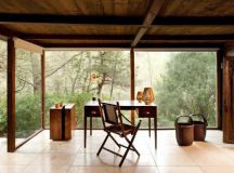 18 Spectacular Tropical Home Office Designs You Just Have To See