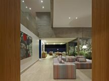 Belvedere Residence by Anastasia Arquitetos in Belo Horizonte, Brazil