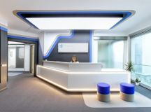 Contemporary Interpretation of Clinical Design by Iglo Architects