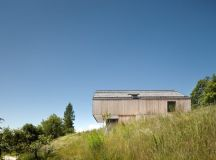 House SPI by Spado Architects in Carinthia, Austria ...