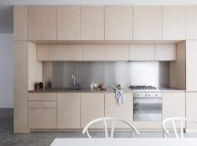 Islington Maisonette by Larissa Johnston Architects in London