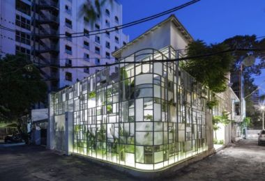 The 10 Best Contemporary Architecture Trends In Vietnam