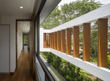 Namly View House by Wallflower Architecture + Design in ...