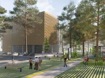 Touching the Green: An Award Winning Urban Design Project ...