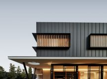 Hawthorn 1 Residence by McSteen Tan Architects in ...