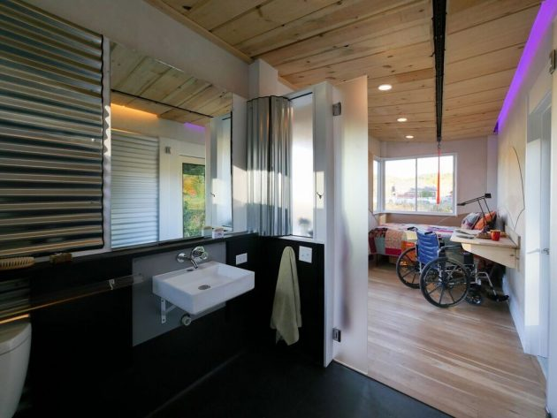 Designing Your Home with Wheelchair Users in Mind