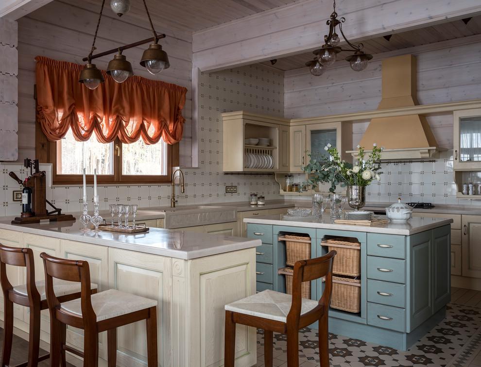 Fantastic Kitchen Designs