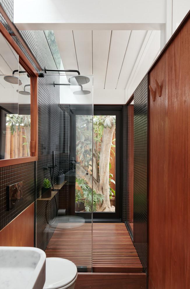 20 Imposing Mid-Century Modern Bathroom Designs You'll ...