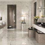 12 Marble Ideas For Modern Bathroom