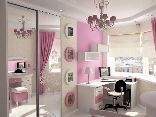 7 Teenage Girl Room Decor Ideas