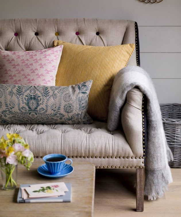 7 small changes to make your home look pretty