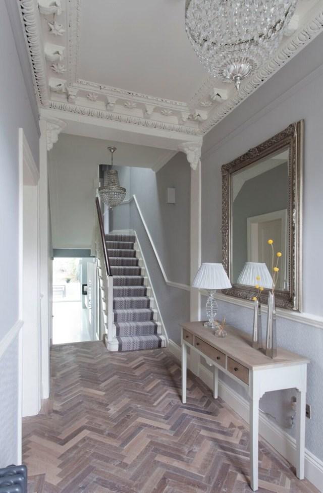 15 Victorian Hallway Interior Designs You'd Love To Have ...