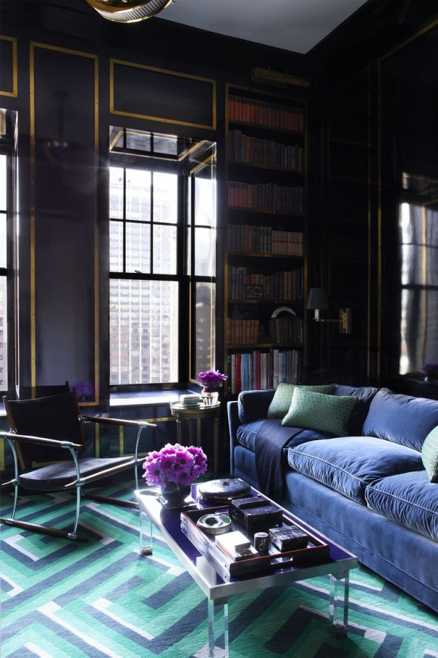 Every item on this page was curated by an elle decor editor. 10 Purple Invigorating Room Decorating Ideas