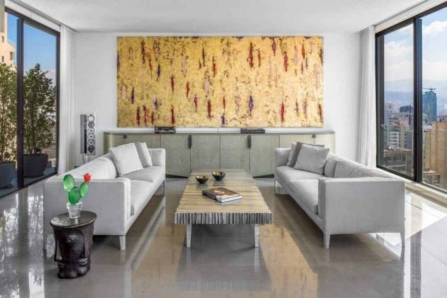 17 Astonishing Ideas To Decorate Your Dream Living Room