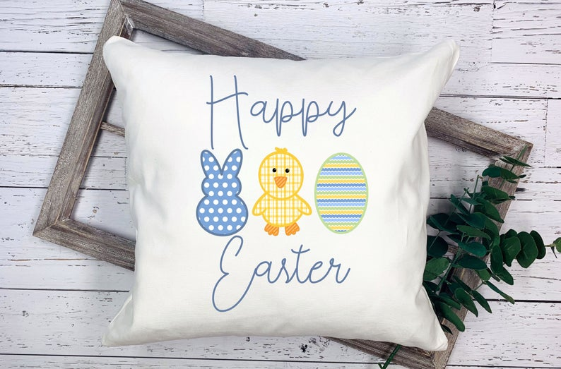 17 charming easter pillows covers you