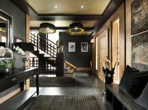 Inspiring Modern Chalet Interior Design From French Alps ...