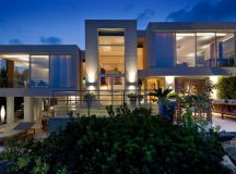 Luxury Dream Home in Mediterranean Paradise - Architecture ...