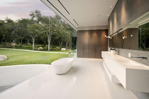 Minimalist House Designed - Architecture Beast