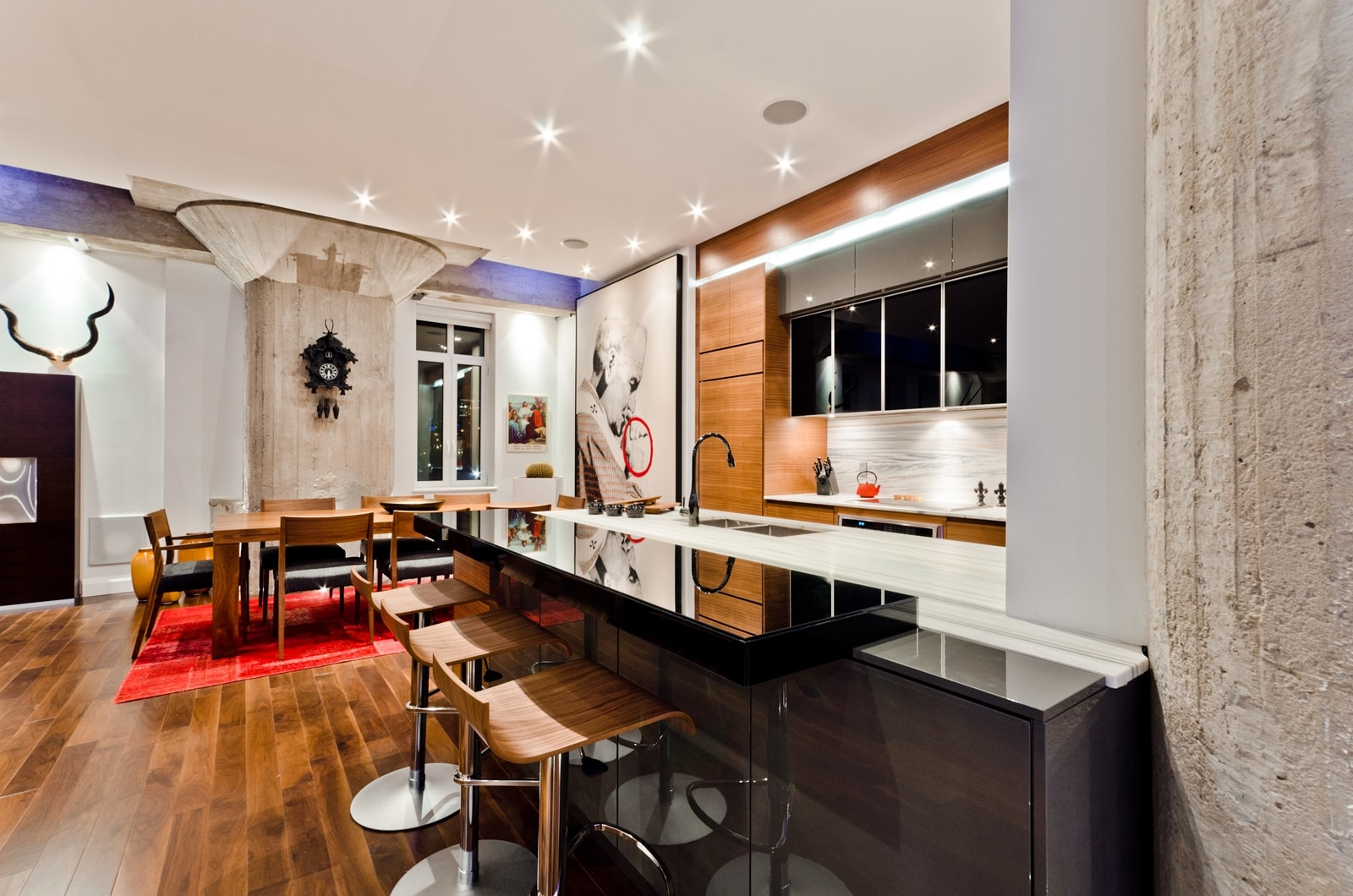 Modern Apartment With An Amazing Ideas  Architecture Beast