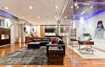 Modern Apartment With Amazing Ideas - Architecture Beast