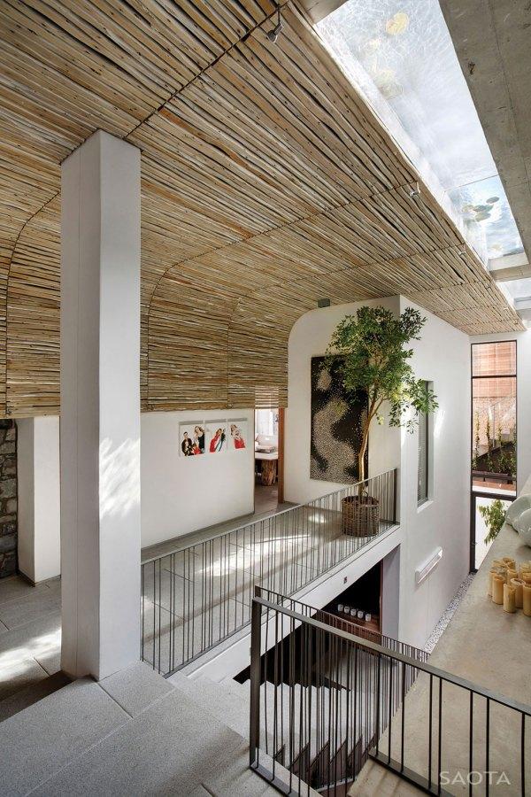 Modern House Design De Wet 34 Saota - Architecture Beast