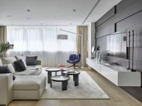Room ideas: Luxury apartment design by Alexandra Fedorova ...