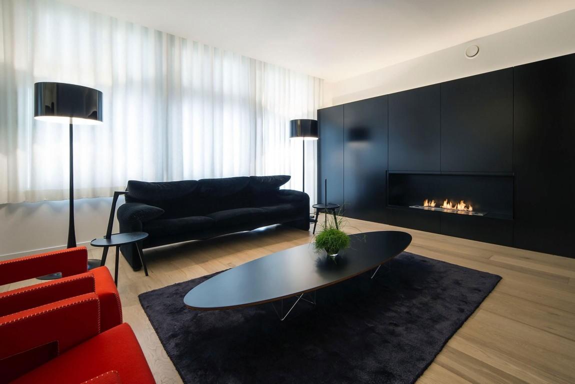 Minimalist Apartment Stunning Minimalist Interior Design