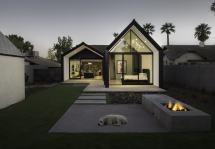 Modern House Design Built - Architecture Beast