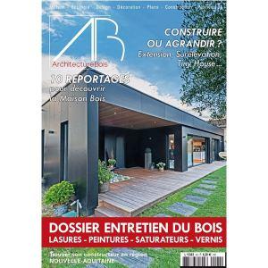 Architecture Bois numéro 92