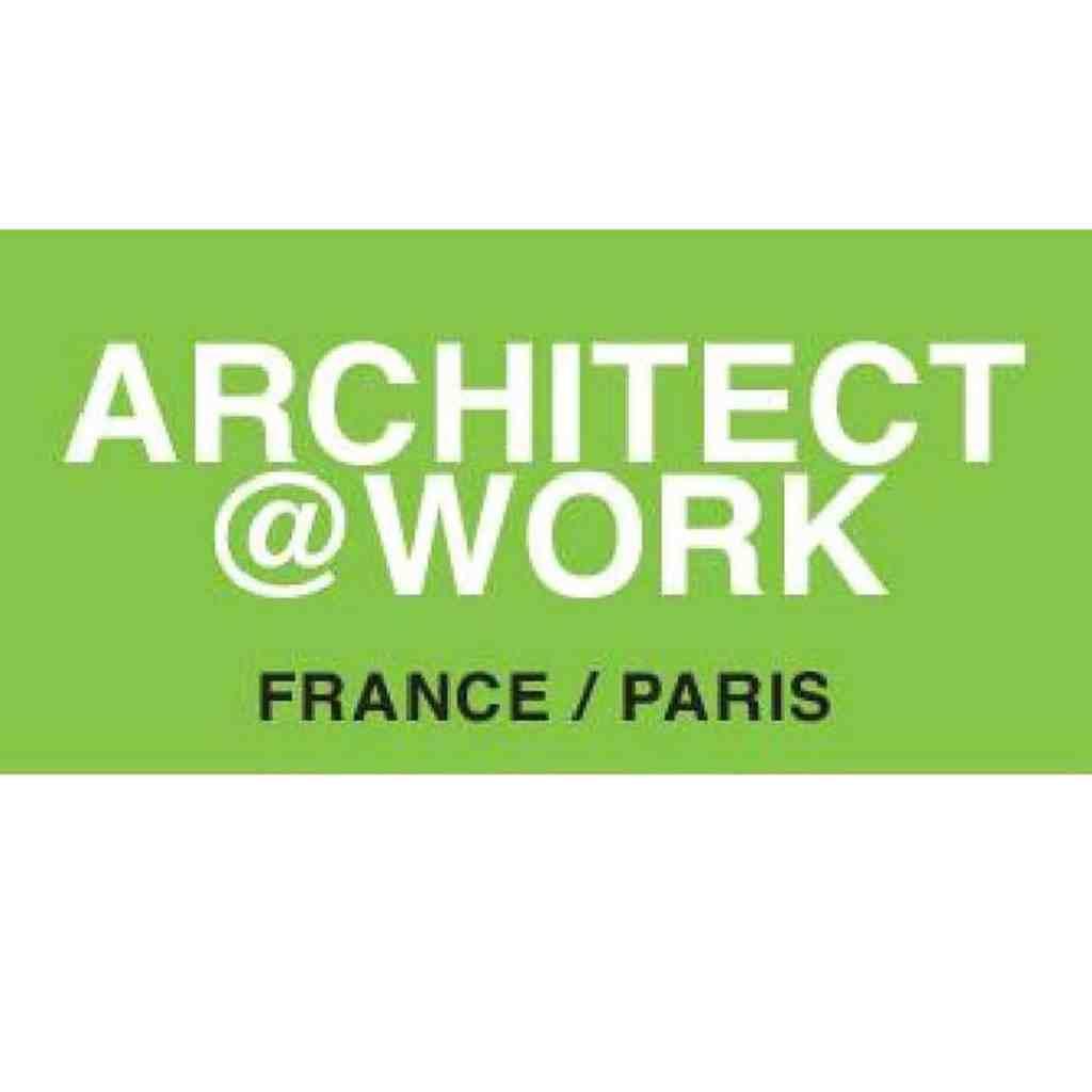 Architect@work Paris 2019