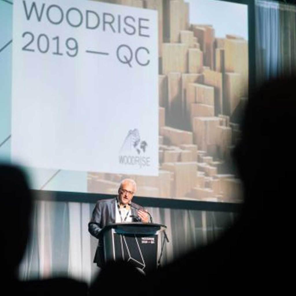 Woodrise 2019 Québec