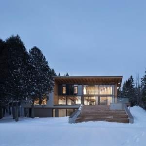Rénovation de la maison bois