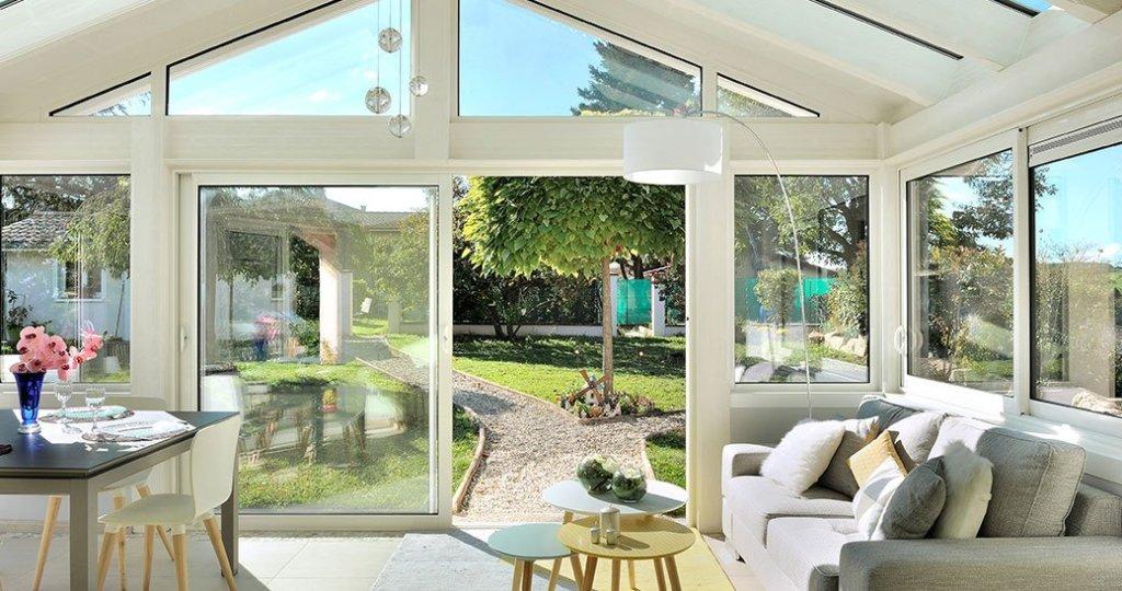 extension et veranda