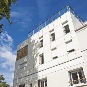 Surélévation en bois - Philippe Zerbib Architecte