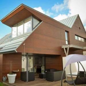 Témoignage constructeur maison bois Guyot