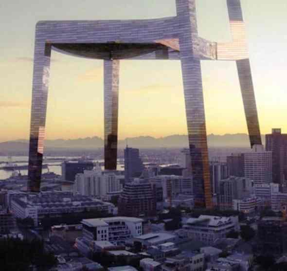 Architecture of Future Designs