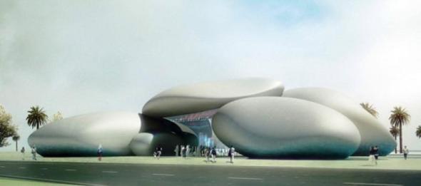 Architecture of Future Designs4v