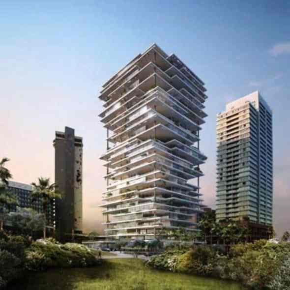 Architecture of Future Designs5v