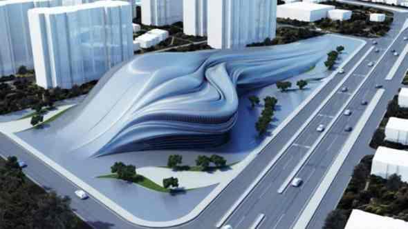 Architecture of Future Designs7v