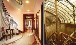 Art Nouveau Decorating Style140Ideas