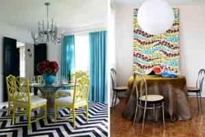 Bright Dining Room_995Designs
