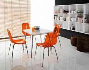 Bright Dining Room_996Designs