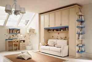 Classic Kids Room_a53Designs