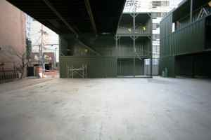 Container 794Buildings