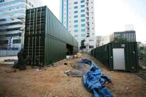 Container 797Buildings