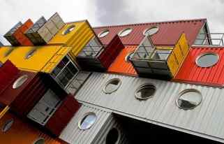 Container 811Buildings