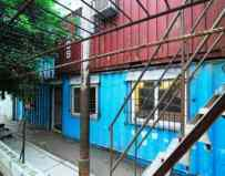 Container 813Buildings