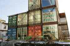 Container 836Buildings
