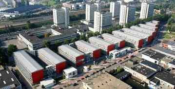 Container 874Buildings