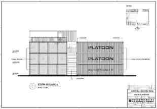 Container 927Buildings